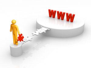 Internet markedsføring kan være det sidste brik i puslespillet.